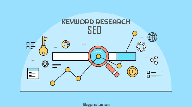 SEO Keyword Research - A Key Priority For Internet Marketing