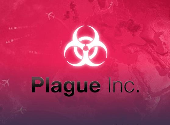 تحميل لعبة plague inc مجانا