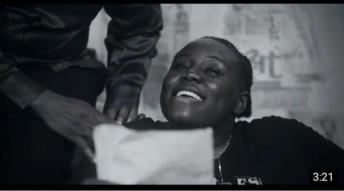 Music Video: Teni — Hustle