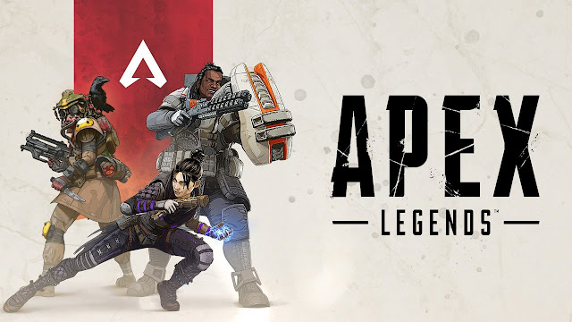 Apex Legends hit all time high Player Count on Steam with 130,000 Concurrent Users | TechNeg