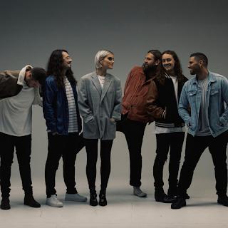 Hillsong United - Ready or Not Lyrics