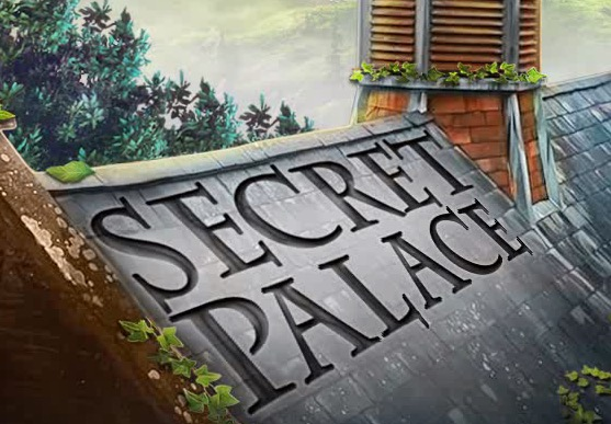 Hidden4Fun Secret Palace