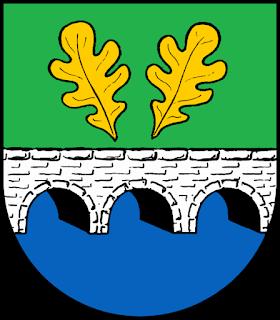 Pont de la Fauvette  Wappen_Schmalfeld