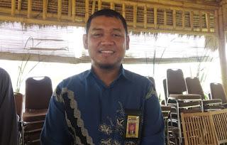 Wakil Rektor II Universitas Mataram, Prof. Dr. Kurniawan, SH. MHum