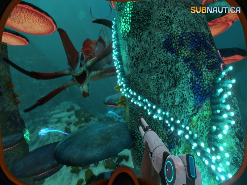 Download Subnautica Free Full Game For PC