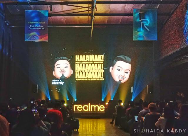 Terbaru di Pasaran realme Buds Air dan realme 5i