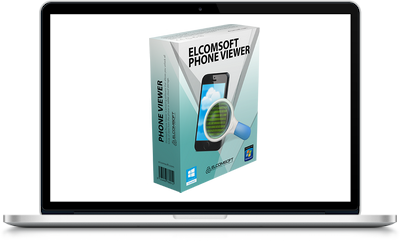 Elcomsoft Phone Viewer 4.60 Build 34324 Full Version