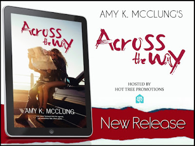 New Release: Across the Way @AmythaMcclung
