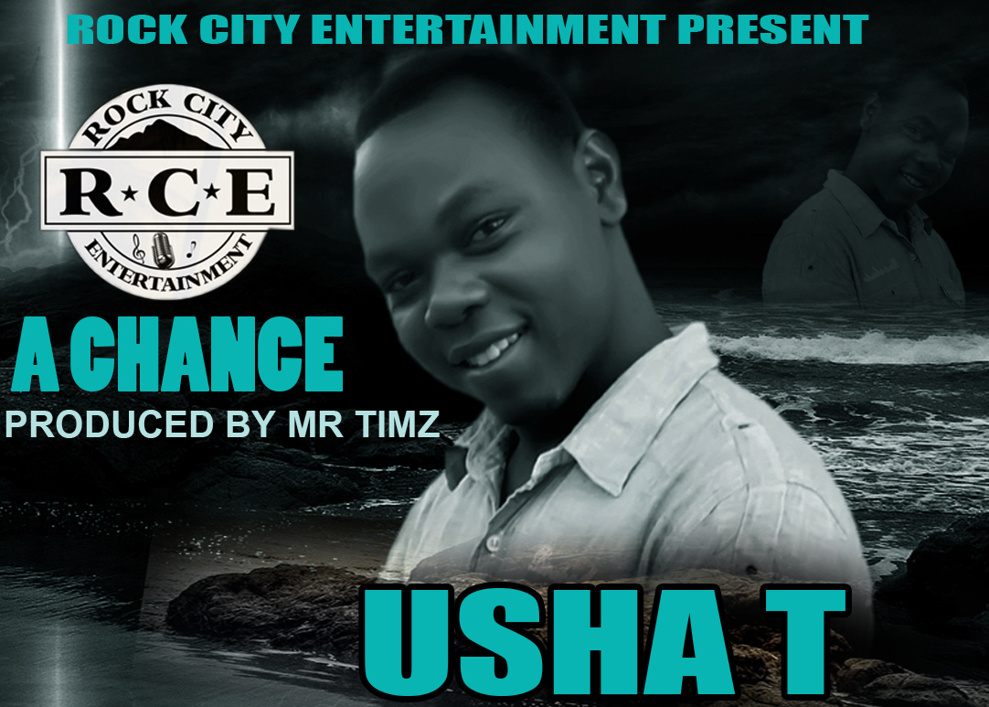 New song: Usha T - A chance