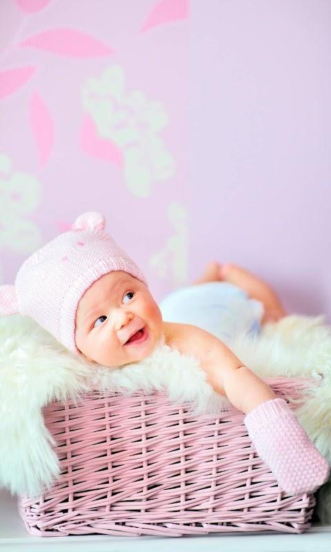 Baby Cực Dễ Thương