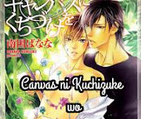 Canvas ni Kuchizuke wo