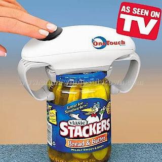 stupid seen tv opener insta touch grip jar maybe