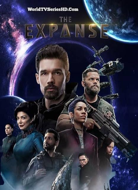 The Expanse Season 5 Release Date  Plot  Trailer  Air Date
