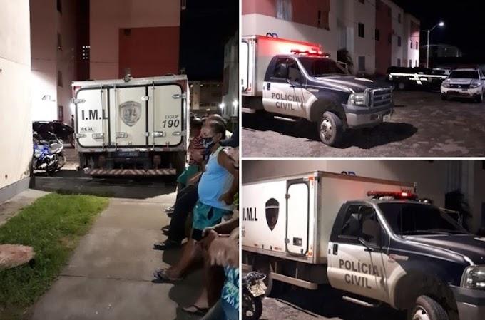Homem é preso após assassinar vizinha com 40 facadas em condomínio na Ilha de São Luís