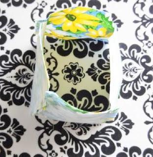 fabric bowl free pattern