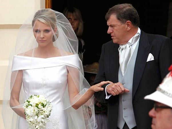 053047378 EXH00 - Casamento Real - Principe Alberto ♥ Charlene Wittstock