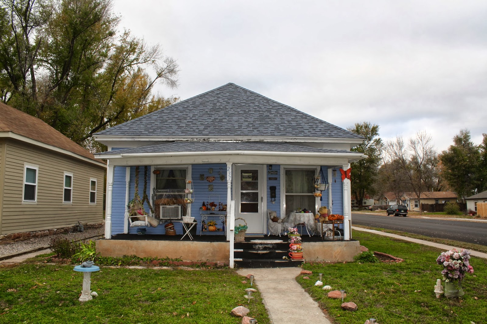Pictures Of Hip Roofs On Houses