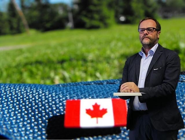 هل تنهج النمسا نظام الهجرة الذي تنهجه كندا؟