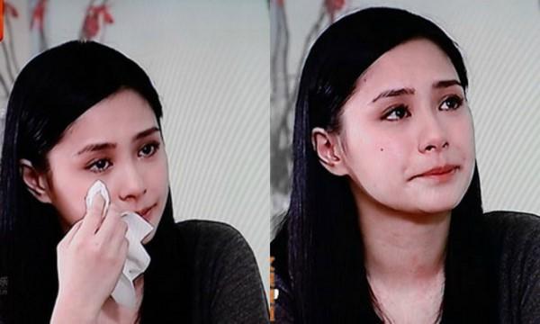 Chung Hân Đồng sau scandal ảnh nóng: Tan nát một đời hoa