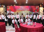 Pertama Di Indonesia, Kapolda Kalteng Launching Aplikasi SIBAKTI