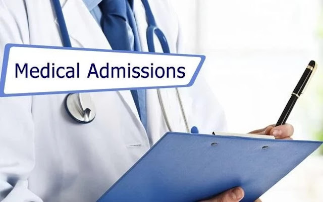 Admission Criteria for MBBS in Semey State Medical University