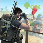 New Sniper Shooting 2019