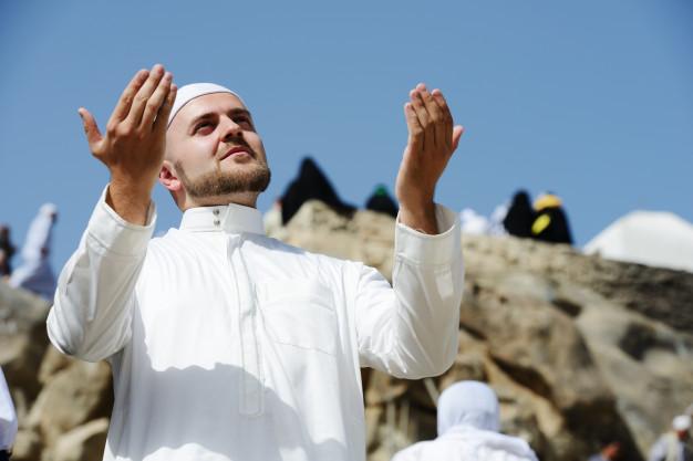 Bertemu Rombongan Haji dan Melihat Ka'bah, Pemuda Nasrani Ini Putuskan Masuk Islam