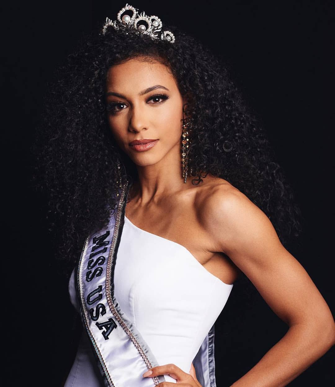 Matagi Mag Beauty Pageants: Team Miss USA 2019 for