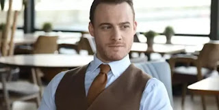 No Way! Kerem Bursin's Total Madness. Look what he has done.