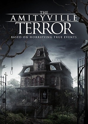 Amityville - O Terror Torrent