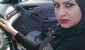 مقيمة بالأردن أبحث عن الزواج و التعارف من زوج رومانسي و جيد