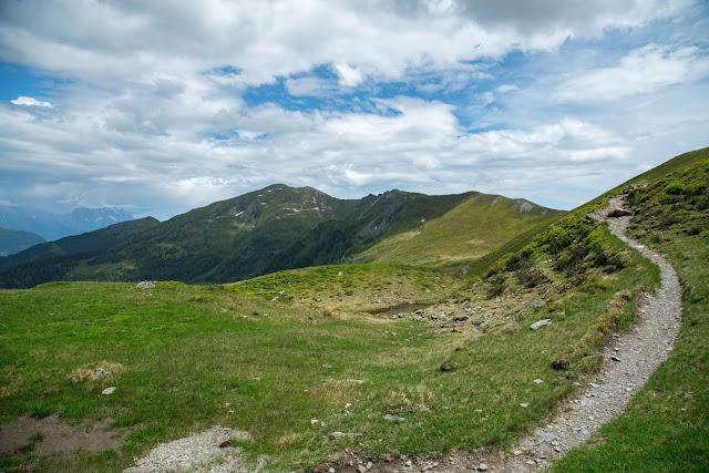 Der Pinzgauer Spaziergang  Die Saalbach Wander-Challenge 05