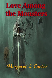 Love Among the Monsters