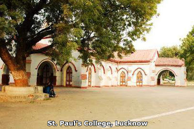 St. Paul's College, Lucknow