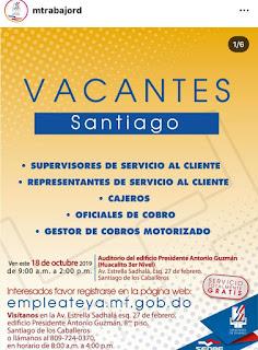 santiago-vacante