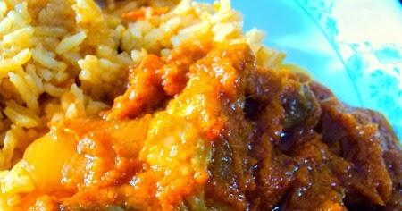 hobilerim: Ayam Masak Ros Resepi Mamak Haji