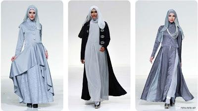Bisnis Menguntungkan Busana Muslim di Indonesia