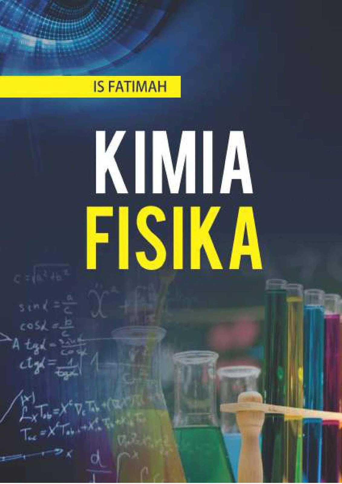 Kimia Fisika (Is Fatimah)