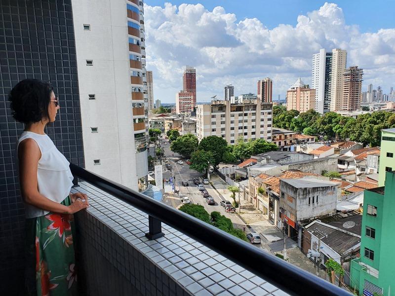 Mercure Belém Boulevard Hotel é bom