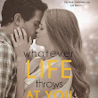 YA review: Whatever Life Throws at You by Julie Cross