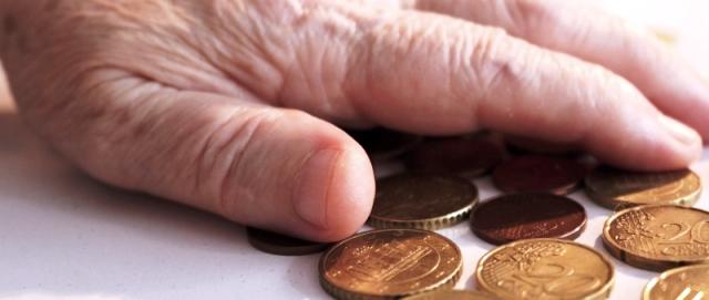 19 Δεκεμβρίου η επικρατέστερη ημερομηνία πληρωμής των συντάξεων