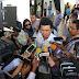 Registra programa de bacheo avance importante en  calles y avenidas de Matamoros: Alcalde Mario López