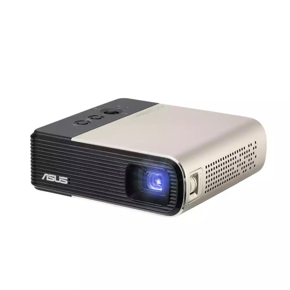 ZenBeam E2 Portable LED Projector
