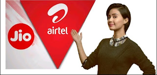 | Airtel will be hitting Jio, customers will get this special benefit