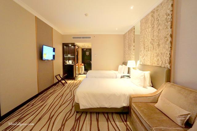 Dorsett Kuala Lumpur Blog