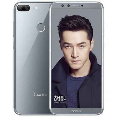 تصميم ومميزات هاتف Huawei Honor 9 Lite