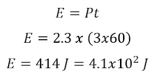 فيزياء 3 مقررات -حل أسئلة المقنن الفصل السابع (الكهرباء التيارية).