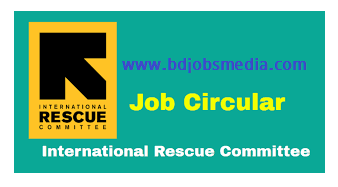 International Rescue Committee Job Circular - আন্তর্জাতিক রেসকিউ কমিটি নিয়োগ বিজ্ঞপ্তি ২০২১ - এনজিও চাকরির খবর