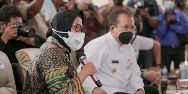 Menteri Itu Pemikir dan Pembuat Kebijakan, Bukan Ngamuk-ngamuk