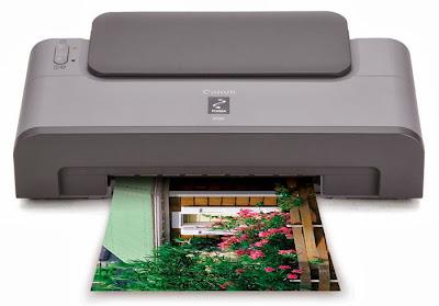 download Canon PIXMA iP1700 Inkjet printer's driver